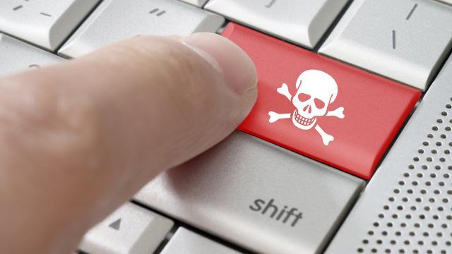 'Cyberaanvallen met ransomware flink toegenomen in 2016'