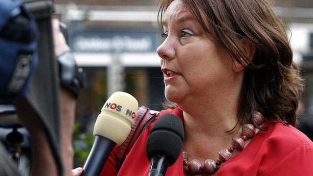 Jongerius wordt vicevoorzitter EP-commissie werkgelegenheid