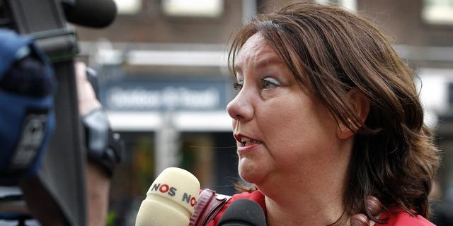 Agnes Jongerius nummer 2 op PvdA-lijst Europarlement