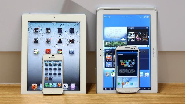 Jury in Apple-patentzaak moet schadevergoeding verduidelijken