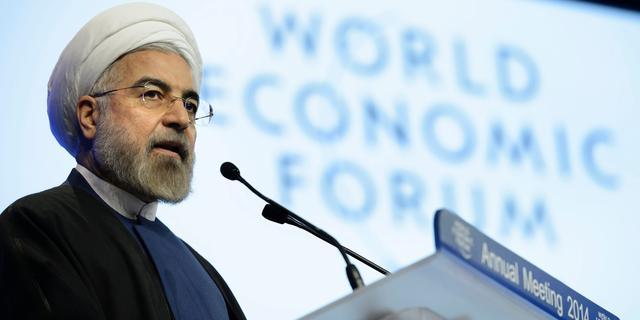 'Iran wil nucleaire deal alleen tekenen als alle sancties worden opgeheven'