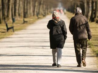 Het Rijk wil hofjes, woonzorgprojecten en buurttuinen voor senioren