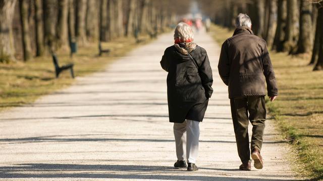 Senioren voelen zich minder veilig