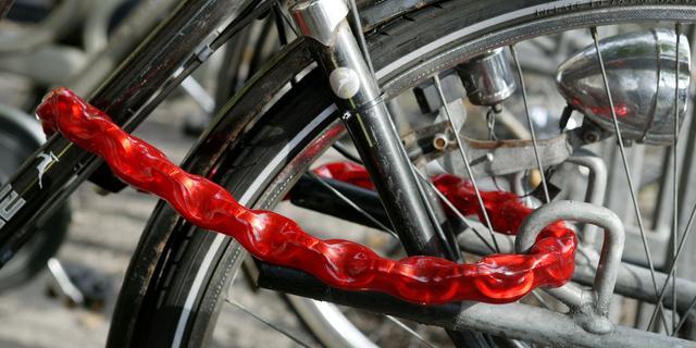 'Chinese zoekgigant werkt aan zelfrijdende fiets'