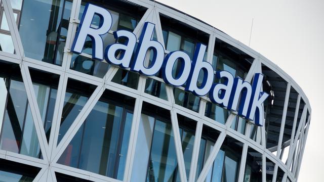 Rabobank spreekt eventuele verkoop VS-activiteiten tegen