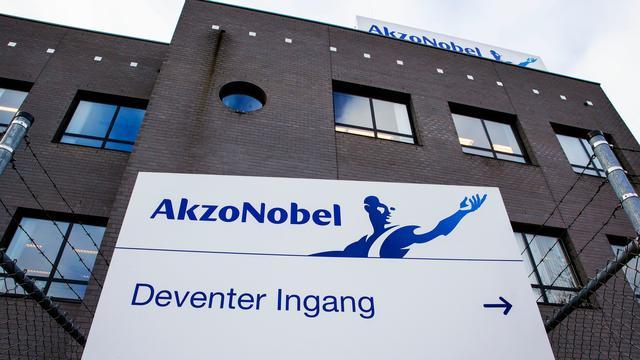 Profiel AkzoNobel: Verffabrikant en speciaalchemiebedrijf met 45.600 medewerkers
