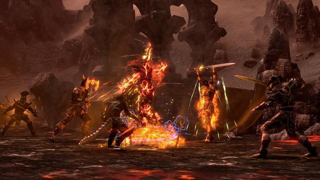 The Elder Scrolls Online krijgt Morrowind-uitbreiding