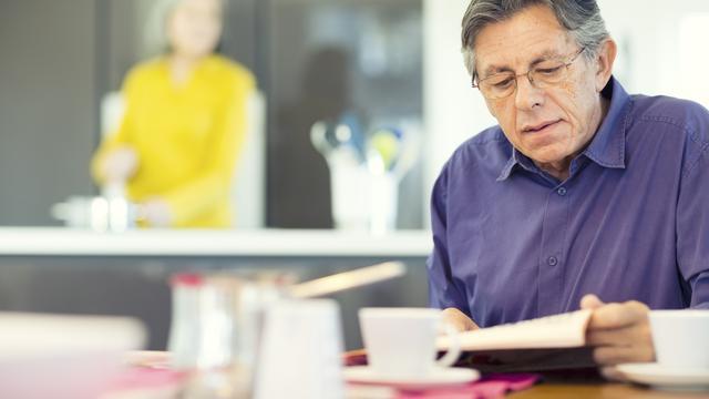 'Jongere betaalt te veel pensioen voor oudere'