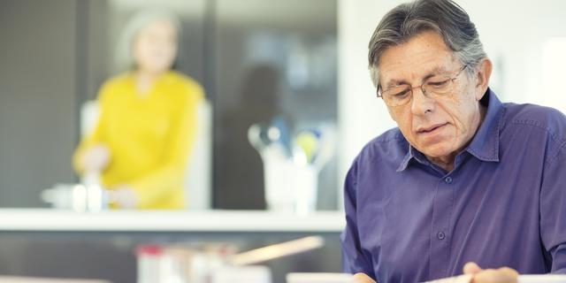 Koopkracht gepensioneerden en mensen met uitkering stijgt