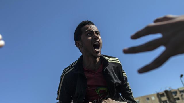 CU wil Egyptische groep op EU-terreurlijst