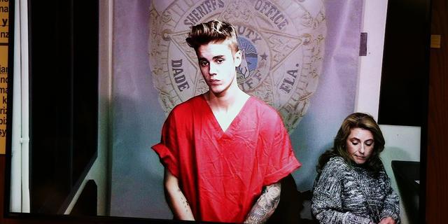 Canadese zaak mishandeling door Justin Bieber verder in april