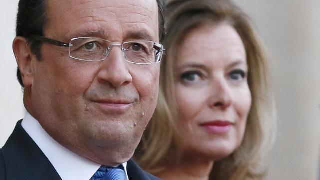 Franse bedrijven wachten niet op Hollande