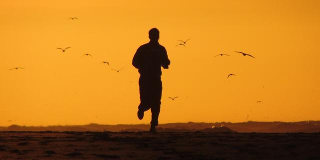 Wat is het beste moment om te sporten? 'Je kunt je lichaam sturen'