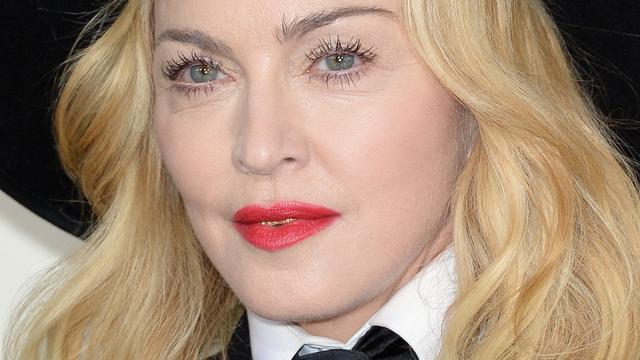 Madonna investeert in wederopbouw Detroit