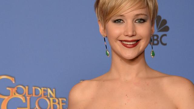 Jennifer Lawrence wil natuurfilms inspreken