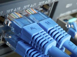 Groei in algeheel internetverkeer te danken voor record AMS-IX