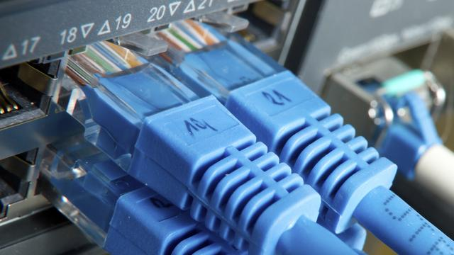 Twee derde Nederlandse bedrijven heeft snel internet