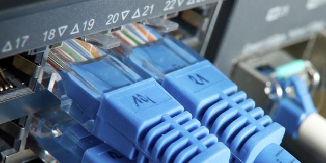 Internetrouters overbelast door aantal verbindingen