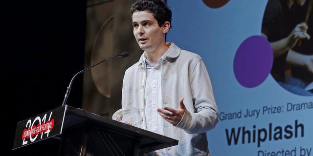 Staande ovatie Cannes voor Sundance-winnaar Whiplash