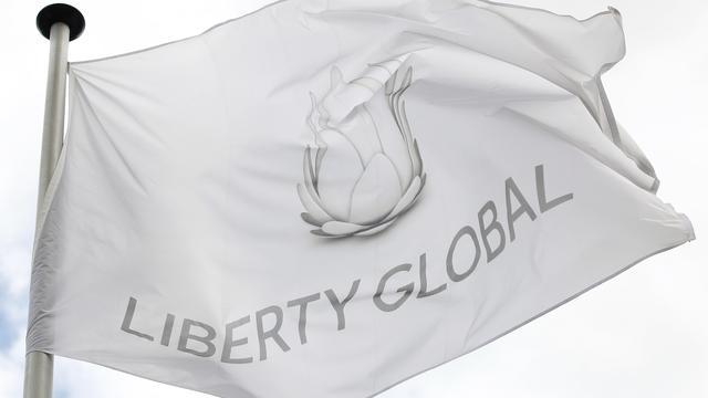 'Liberty Global zoekt grote overnameprooi'
