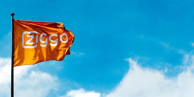 'Bod op Ziggo krijgt steun van Amerikaanse en Britse beleggers'