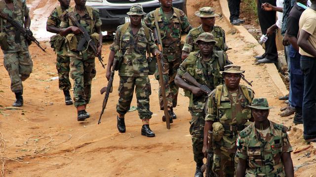 'Nigeria pleegt gruweldaden in strijd tegen terreur'
