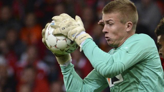 Doelman Padt tekent voor drie jaar bij FC Groningen