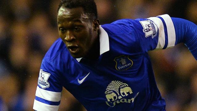 Everton enkele weken zonder aanvaller Lukaku