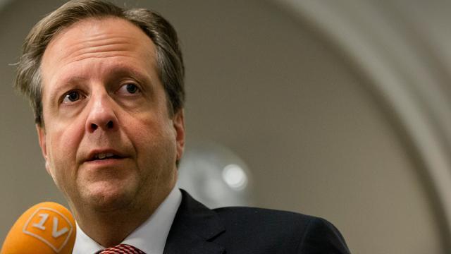 CDA en D66 eisen haast met belastingstelsel