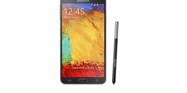 Samsung brengt goedkopere Galaxy Note 3 uit in Nederland
