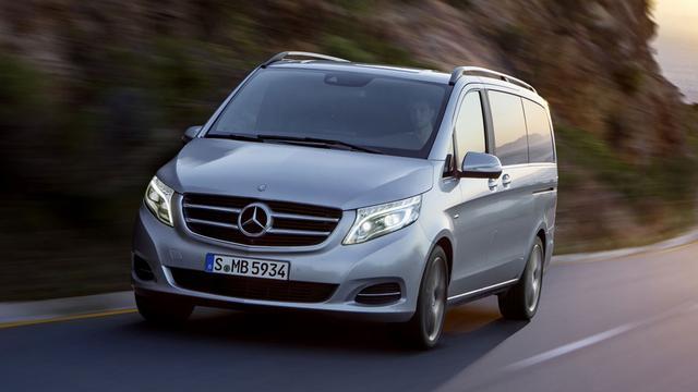 Europese bedrijfswagenmarkt groeit verder