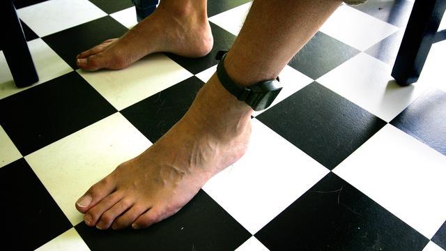 Stevigere enkelband in de maak om doorknippen te voorkomen