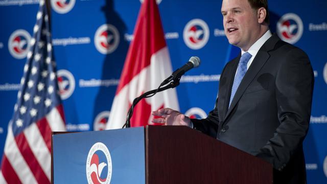 Grote oliepijpleiding VS en Canada stap dichterbij