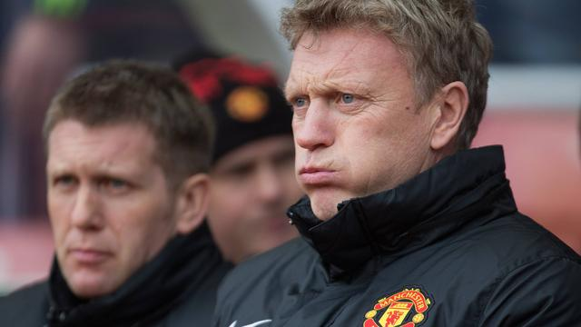 Manchester United ontslaat manager Moyes