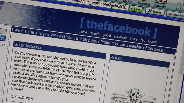 Like it or not: Facebook bestaat 10 jaar