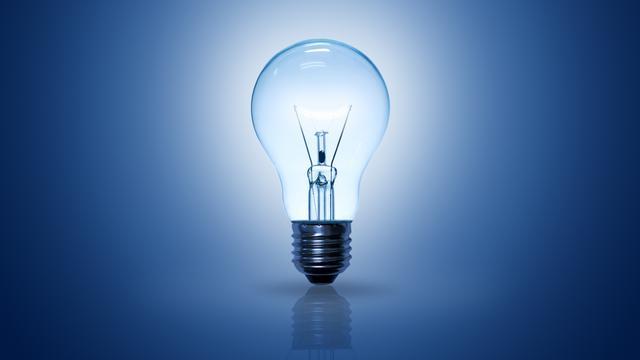 Blauw licht maakt mensen alerter