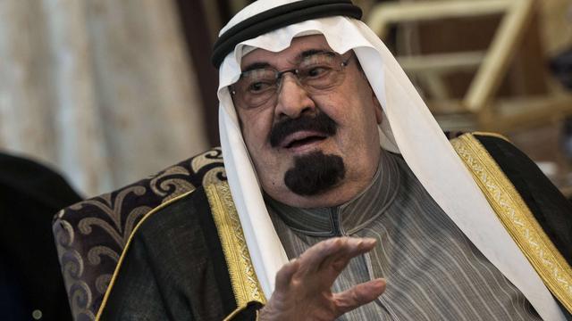 Onderdaan valt 320 kilo af op bevel Saudische koning