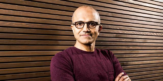 Nieuwe Microsoft-ceo Satya Nadella: Visionair of veilige keus?