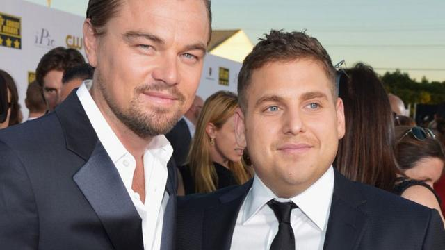 Schrijver gevonden voor film met DiCaprio en Jonah Hill