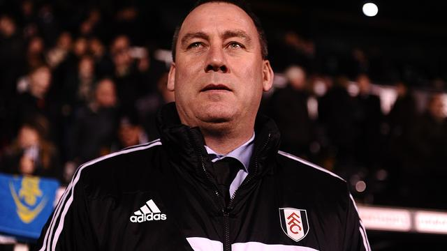 Meulensteen en Fulham blameren zich in FA Cup
