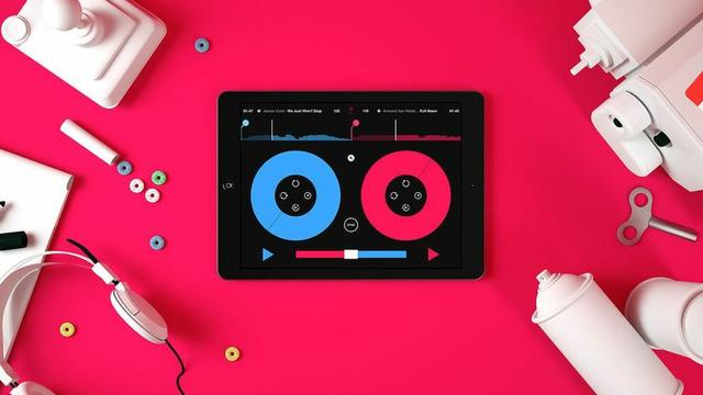 Pacemaker is de simpelste dj-app voor Spotify
