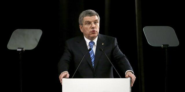 Noorse bond krijgt reprimande IOC wegens rouwbanden