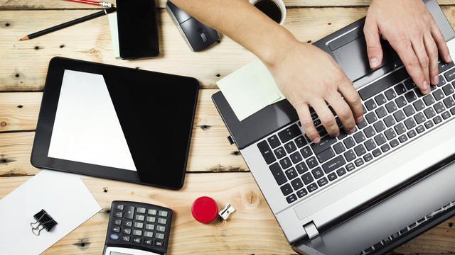 Sanoma lanceert online marktplaats voor freelancers