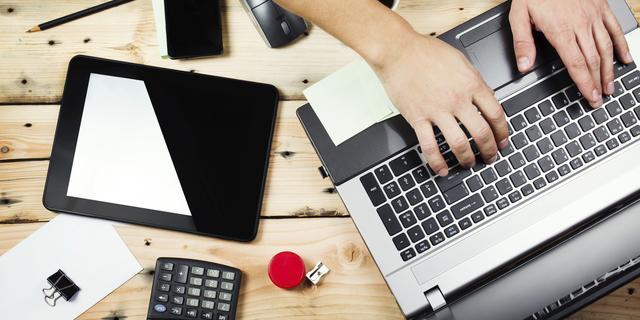 'Fors meer Rotterdammers aan de slag als freelancer'