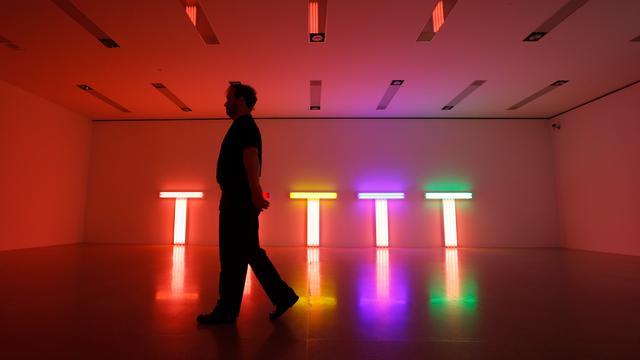 Berlijn bijna vierhonderd kunstwerken rijker