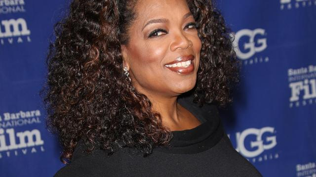 GLAAD Media Awards voor Oprah Winfrey en George Takei