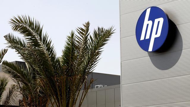 Hewlett-Packard opgesplitst in twee bedrijven | NU - Het ...