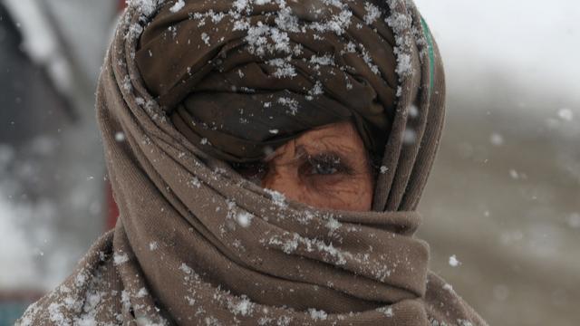 'Nauwelijks toegang tot medische zorg in Afghanistan'