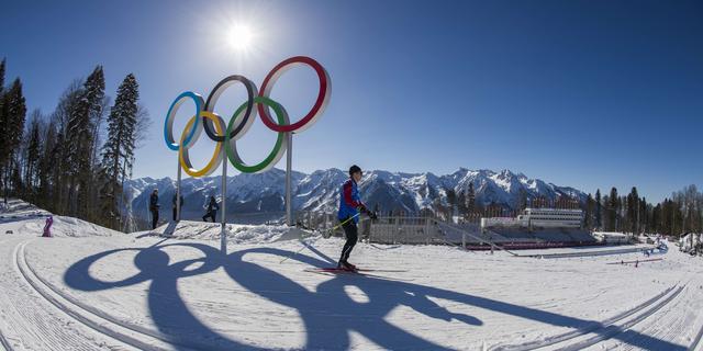 'Sotsji ook na Spelen trekpleister'