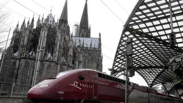 Bezwaar tegen Europese treinregels ongeldig door fout